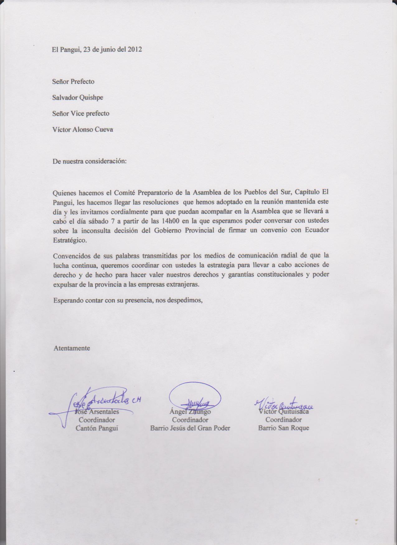 CARTA ABIERTA AL PRESIDENTE DE LA REP  BLICA    TRANSGENICOS  HABLEMOS